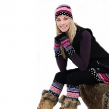 Women's Serena Leg Warmers in State College, PA