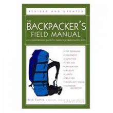 Backpacker's Field Manual - A Comprehensive Guide to Mastering Outdoor Skills in Tulsa, OK