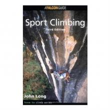 How to Climb: Sport Climbing by Globe Pequot Press