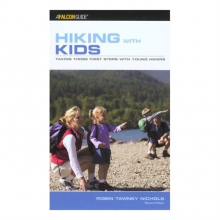 Hiking With Kids: Taking Those First Steps With Young Hikers