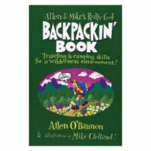 Allen and Mikes Really Cool Backpackin' Book in State College, PA