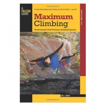 Maximum Climbing in State College, PA