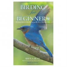 Birding for Beginners: a Comprehensive Introduction to the Art of Birdwatching in State College, PA