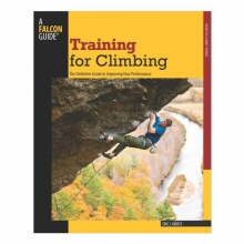 Training for Climbing by Globe Pequot Press