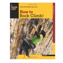 How to Climb Series: How to Rock Climb in Pocatello, ID