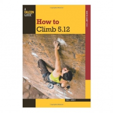 How to Climb 5.12 in State College, PA