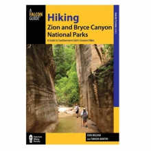 Hiking Zion & Bryce Canyon in Norman, OK