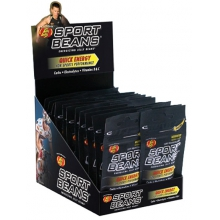 Sport Beans (24-pack of 1-ounce bags)