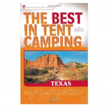 Best in Tent Camping: Texas in Fort Worth, TX