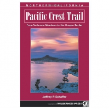 Pacific Crest Trail: Northern California by Perseus Distribution