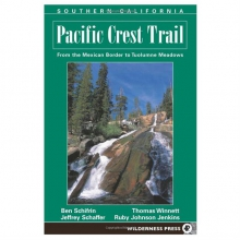 Pacific Crest Trail: Southern California by Perseus Distribution