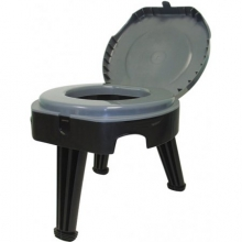 Reliance Fold-To-Go Portable Toilet by Reliance