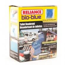 Reliance Bio-Blue Portable Toilet Deodorant - 12 pk in Austin, TX