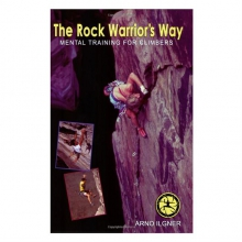 The Rock Warrior's Way: Mental Training for Climbers in Golden, CO
