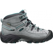 Targhee II Mid WP by Keen