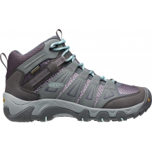 Women's Oakridge Waterproof Boot by Keen