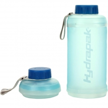 Stash Collapsible Bottle 750 ml - Smoke 750 ML by HYDRAPAK
