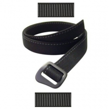 Millennium Gunmetal Belt by Bison