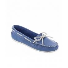 - Boat Moc - SPCL14 - Ocean Blue by Minnetonka