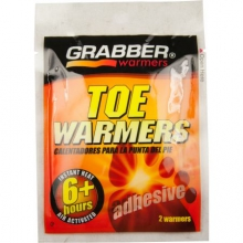 Toe Warmers by Peregrine