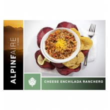 AlpineAire Cheese Enchilada Ranchero in Peninsula, OH