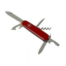 Victorinox Swiss Army Spartan Knife by Swiss Army