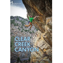 Clear Creek Canyon Climbing Guide in Golden, CO