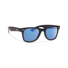 Ziggie - Blue Mirror Matte Black by Forecast Optics