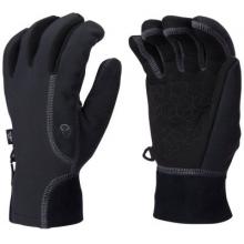 Winter Momentum Running Glove by Mountain Hardwear in Tarzana Ca