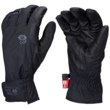 Women's Plasmic OutDry Glove by Mountain Hardwear in Portland Me