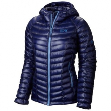 Ghost Whisperer Hooded Down Jacket by Mountain Hardwear in Portland Or