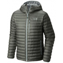 Nitrous Hooded Down Jacket in Fairbanks, AK