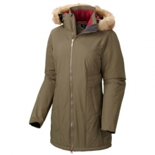 Potrero Parka by Mountain Hardwear in Kansas City Mo