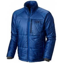 Compressor Insulated Jacket by Mountain Hardwear