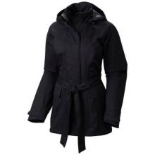 Celina Trench Jacket by Mountain Hardwear in Tarzana Ca