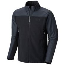 Hybrid Toasty Tweed Jacket by Mountain Hardwear