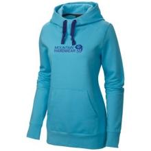 MHW Graphic W Pullover Hoody by Mountain Hardwear in Tarzana Ca