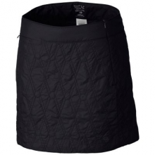Trekkin Insulated MiniSkirt by Mountain Hardwear in Kansas City Mo