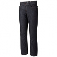 Men's Stretchstone Denim Jean by Mountain Hardwear
