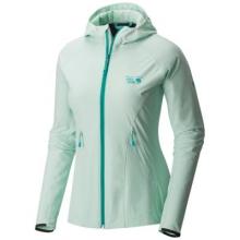 Women's Super Chockstone Jacket by Mountain Hardwear in Portland Or