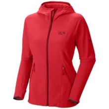 Women's Super Chockstone Jacket by Mountain Hardwear in Rogers Ar