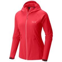 Women's Super Chockstone Jacket by Mountain Hardwear in Nibley Ut
