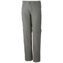Mesa Convertible Pant v2 by Mountain Hardwear
