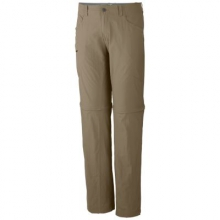 Mesa Convertible Pant v2 by Mountain Hardwear in Cimarron Nm