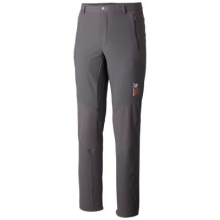 Warlow Hybrid Pant by Mountain Hardwear