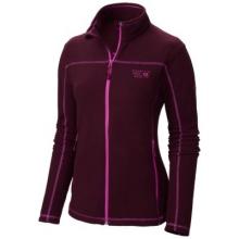 Women's Microchill Jacket by Mountain Hardwear in Paramus Nj