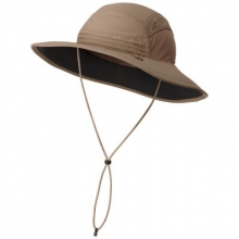 Women's Chiller Wide Brim Hat by Mountain Hardwear in Forest City Nc