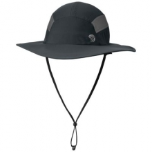 Canyon Wide Brim Hat by Mountain Hardwear in New York Ny