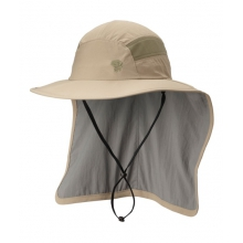 Canyon Wide Brim Ravi Hat