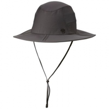 Mountainous Jones Hat